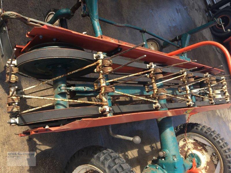Schwader des Typs Reform M 11, Gebrauchtmaschine in Ainring (Bild 4)