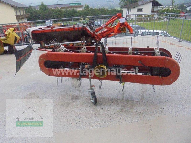 Schwader des Typs Reform REFORM 2.10 M 3-REIHIG, Gebrauchtmaschine in Schlitters (Bild 1)