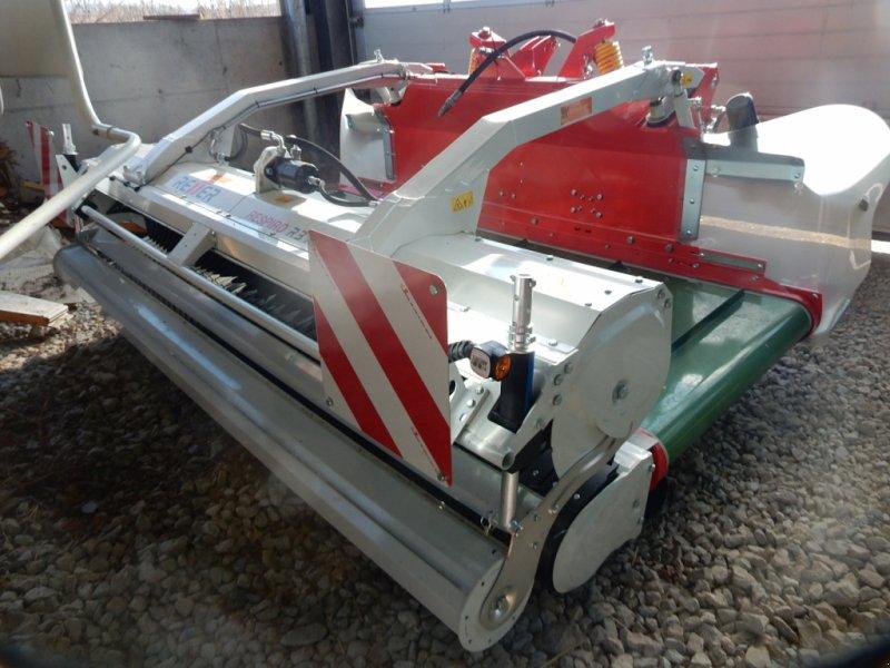 Schwader des Typs Reiter Respiro R3 Profi, Neumaschine in Langfurth (Bild 1)