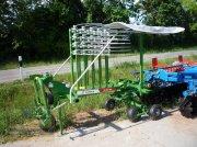 Sipma ZK 450 WIR Zhŕňač pokosenej trávy