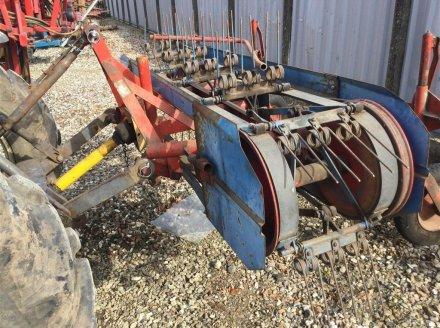 Schwader des Typs Sonstige Rive, Gebrauchtmaschine in Aulum (Bild 4)