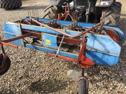 Schwader des Typs Sonstige Rive, Gebrauchtmaschine in Aulum (Bild 3)