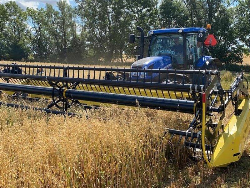 Schwader a típus Sonstige ST Swather 21 fod traktormonteret, Gebrauchtmaschine ekkor: Nykøbing Falster (Kép 7)