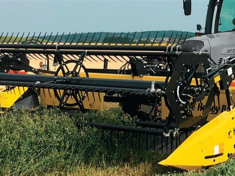 Schwader a típus Sonstige ST Swather 21 fod traktormonteret, Gebrauchtmaschine ekkor: Nykøbing Falster (Kép 4)