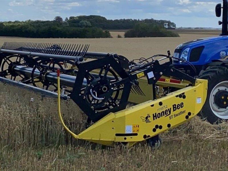 Schwader a típus Sonstige ST Swather 21 fod traktormonteret, Gebrauchtmaschine ekkor: Nykøbing Falster (Kép 1)