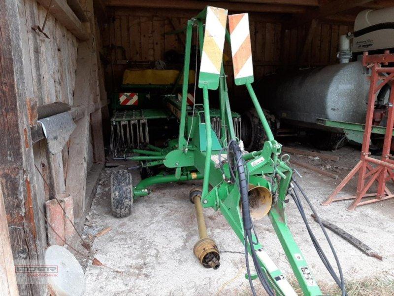 Schwader des Typs Stoll 1405 S, Gebrauchtmaschine in Gmund (Bild 1)