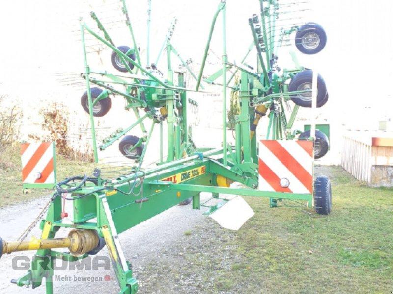 Schwader typu Stoll Drive 782 Hydro, Gebrauchtmaschine v Friedberg-Derching (Obrázok 1)