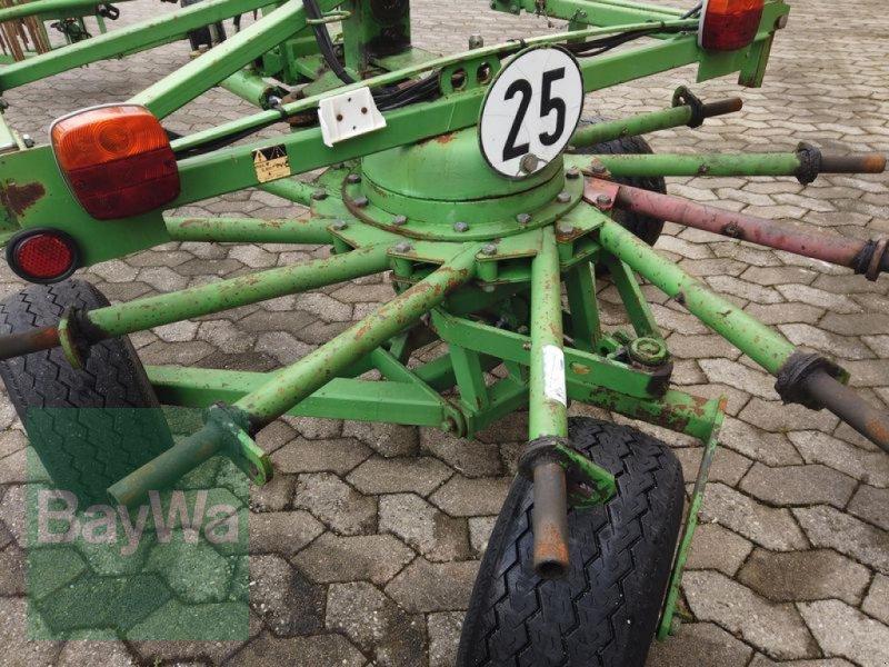 Schwader des Typs Stoll GEBR. SCHWADER STOLL, Gebrauchtmaschine in Manching (Bild 11)