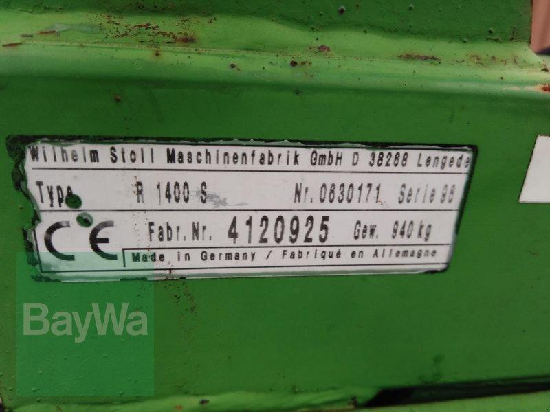 Schwader del tipo Stoll GEBR. SCHWADER STOLL, Gebrauchtmaschine en Manching (Imagen 14)