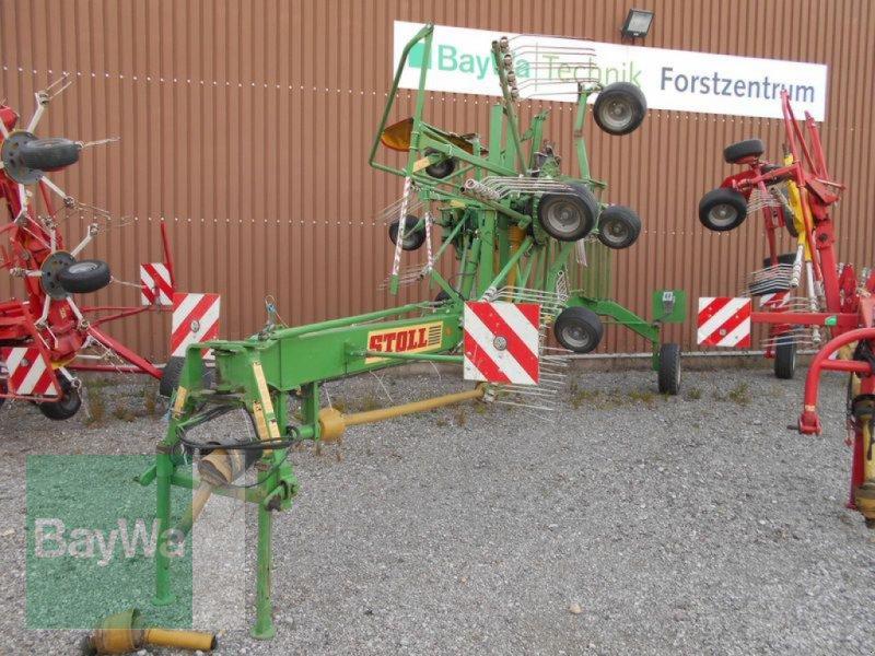 Schwader des Typs Stoll R 1800 S, Gebrauchtmaschine in Mindelheim (Bild 1)