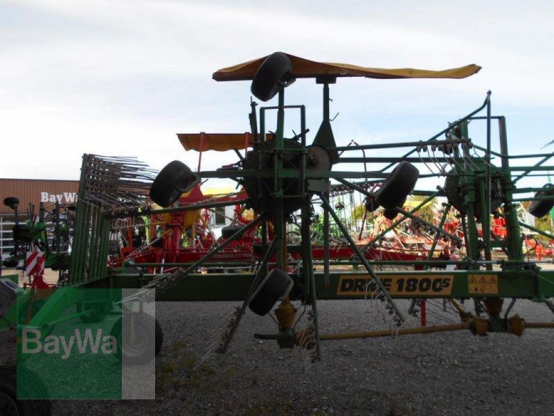 Schwader des Typs Stoll R 1800 S, Gebrauchtmaschine in Mindelheim (Bild 4)