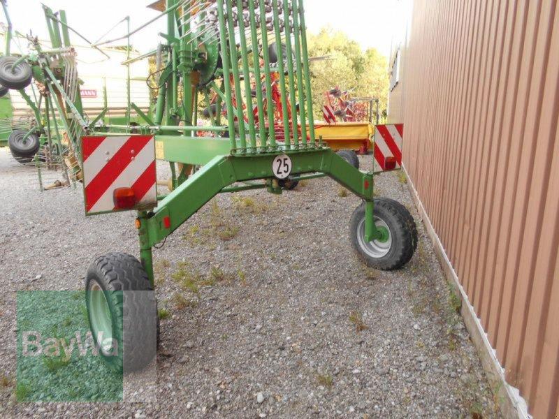 Schwader des Typs Stoll R 1800 S, Gebrauchtmaschine in Mindelheim (Bild 10)