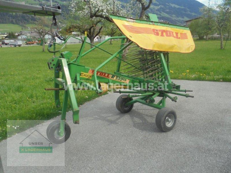 Schwader des Typs Stoll R 335, Gebrauchtmaschine in Schlitters (Bild 1)