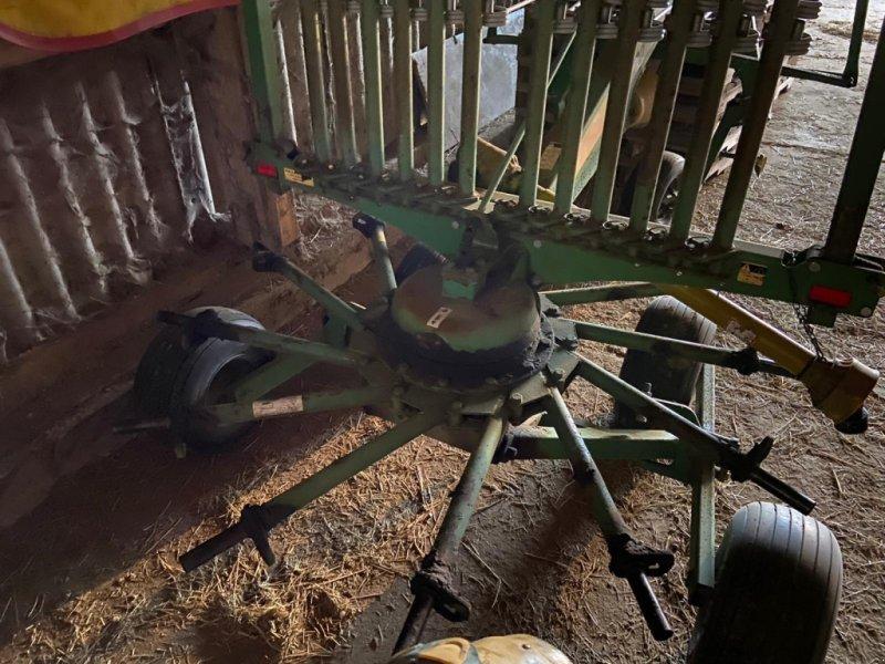 Schwader des Typs Stoll R 420, Gebrauchtmaschine in Emmerting (Bild 1)