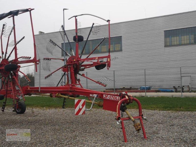Schwader des Typs Stoll S1810 PRO, Gebrauchtmaschine in Oberessendorf (Bild 1)