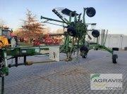 Schwader des Typs Stoll SCHWADER, Gebrauchtmaschine in Calbe / Saale