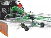 Talex Kreiselschwader Spyder 420  4,2 m Zhŕňač pokosenej trávy
