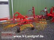 Schwader des Typs Unia Rak 1, Neumaschine in Ostheim/Rhön