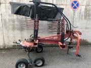 Schwader des Typs Vicon Andex 383, Gebrauchtmaschine in Donaueschingen