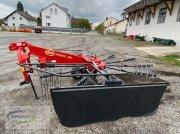 Schwader del tipo Vicon Andex 394, Neumaschine en Frontenhausen