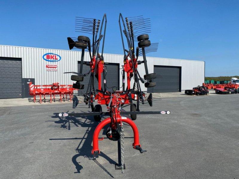 Schwader tipa Vicon Andex 644 12500€, Neumaschine u Rovisce (Slika 6)