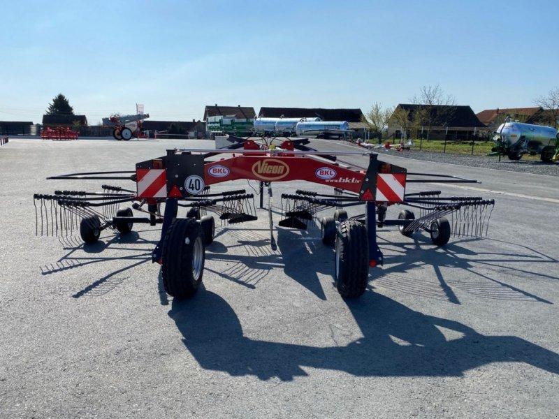 Schwader tipa Vicon Andex 644 12500€, Neumaschine u Rovisce (Slika 5)