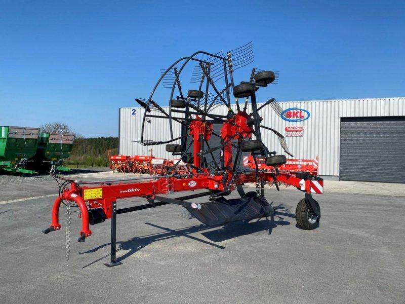 Schwader tipa Vicon Andex 644 12500€, Neumaschine u Rovisce (Slika 2)