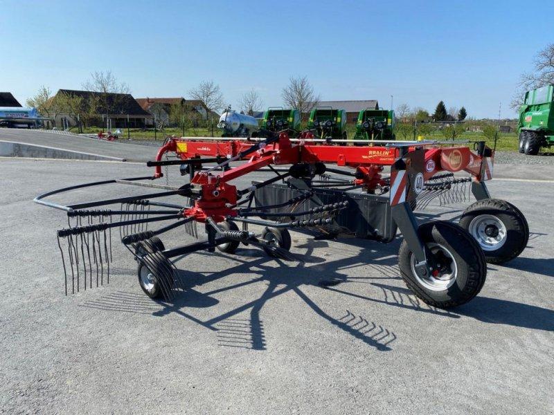Schwader tipa Vicon Andex 644 12500€, Neumaschine u Rovisce (Slika 11)