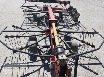 Schwader des Typs Vicon Andex 653, Gebrauchtmaschine in Antdorf (Bild 6)