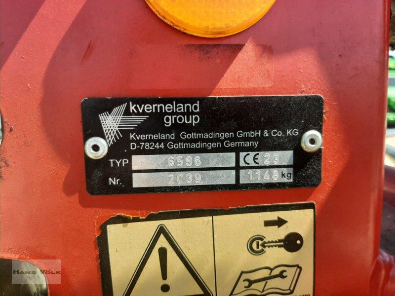 Schwader des Typs Vicon Andex 653, Gebrauchtmaschine in Antdorf (Bild 16)