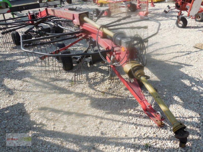 Schwader des Typs Vicon Andex 6596, Gebrauchtmaschine in Langenau (Bild 1)