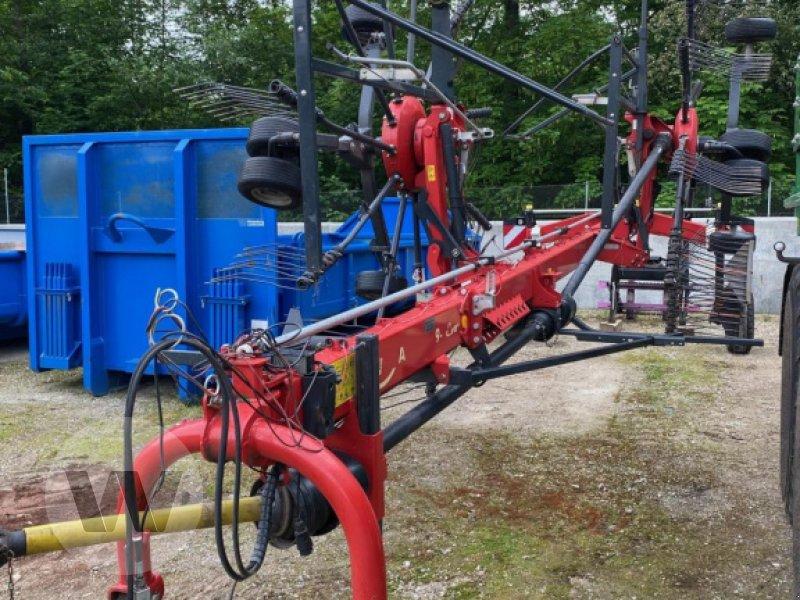 Schwader des Typs Vicon ANDEX 694 EVO, Gebrauchtmaschine in Husum (Bild 8)