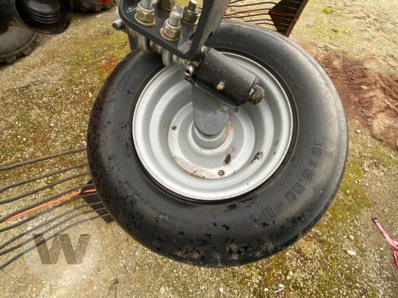 Schwader des Typs Vicon ANDEX 694 EVO, Gebrauchtmaschine in Husum (Bild 4)