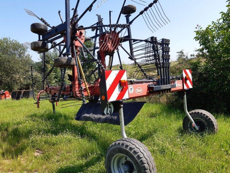 Schwader des Typs Vicon ANDEX 703, Gebrauchtmaschine in POUSSAY (Bild 1)