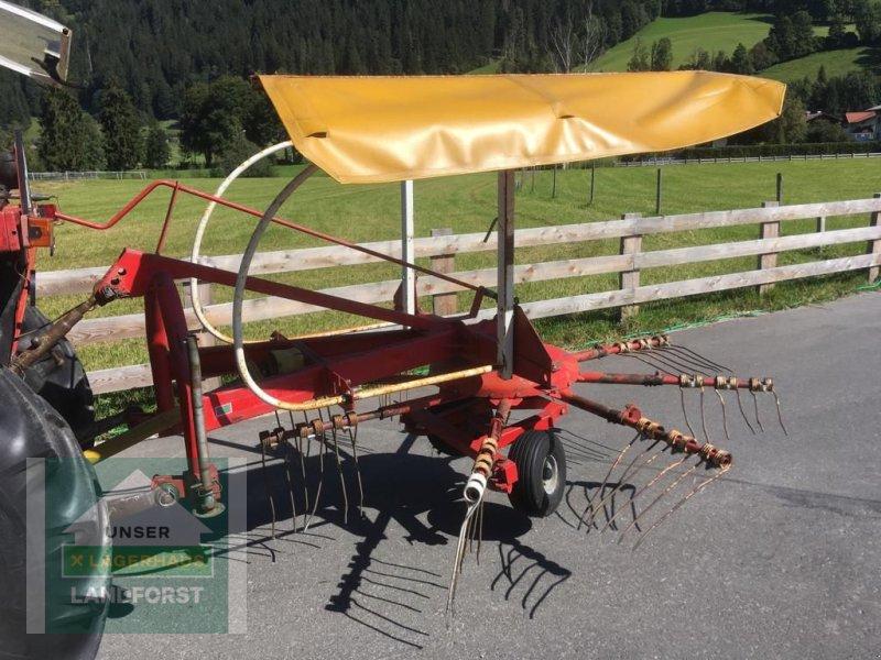 Schwader des Typs Vogel & Noot Einkreiselschwader, Gebrauchtmaschine in Murau (Bild 1)