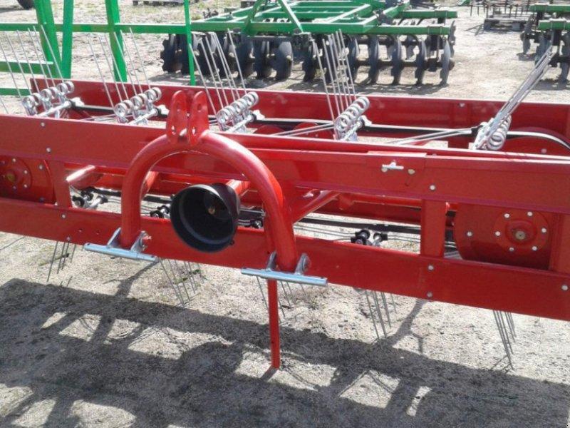 Schwader типа Wirax L-2100, Gebrauchtmaschine в Глеваха (Фотография 1)