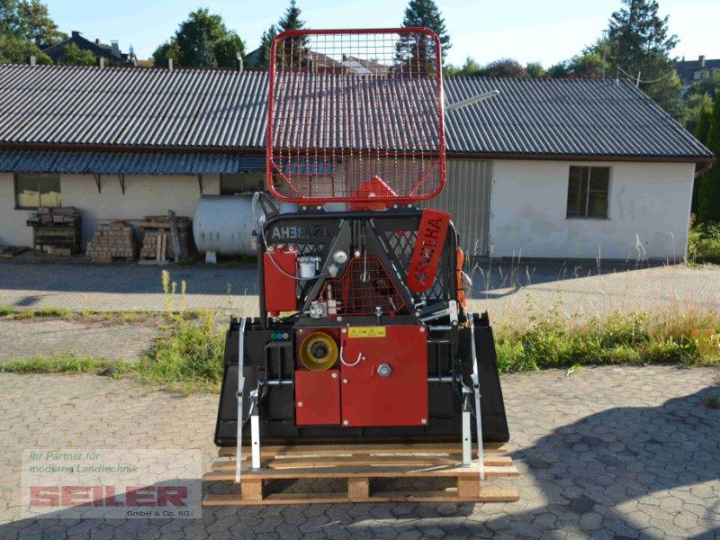 Seilwinde типа BEHA W 55 HA mit Funk und Endbaschaltung, Neumaschine в Ansbach (Фотография 3)