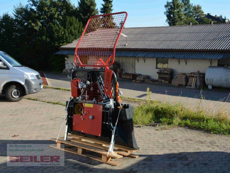 Seilwinde типа BEHA W 55 HA mit Funk und Endbaschaltung, Neumaschine в Ansbach (Фотография 1)