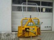 """Seilwinde des Typs Bernardi BK 400 mit Seilführung, Bj.2006, 4to.Zugl., AHK, """"Top Zustand""""., Gebrauchtmaschine in Tschirn"""