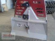 BGU FSW 4.5 M Тросовая лебедка