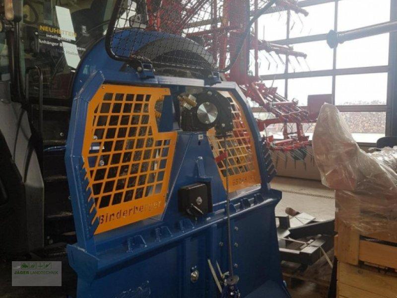 Seilwinde типа Binderberger 650 EHSA / Seilwinde / 6.5 To., Neumaschine в Gerstetten (Фотография 1)