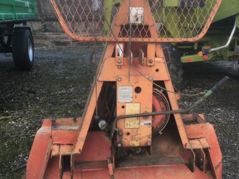 Seilwinde a típus Farmi 4 Tonnen, Gebrauchtmaschine ekkor: Landshut (Kép 1)
