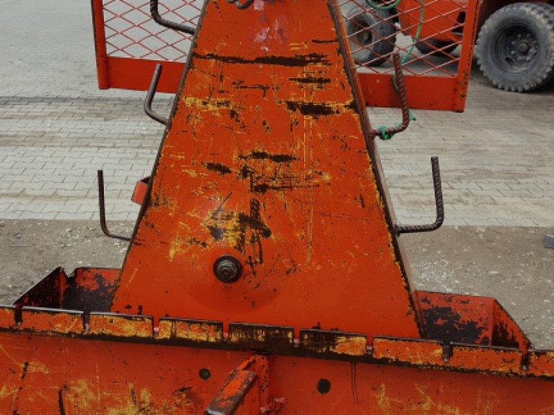Seilwinde типа Farmi JL 501T, Gebrauchtmaschine в Moosbach (Фотография 1)