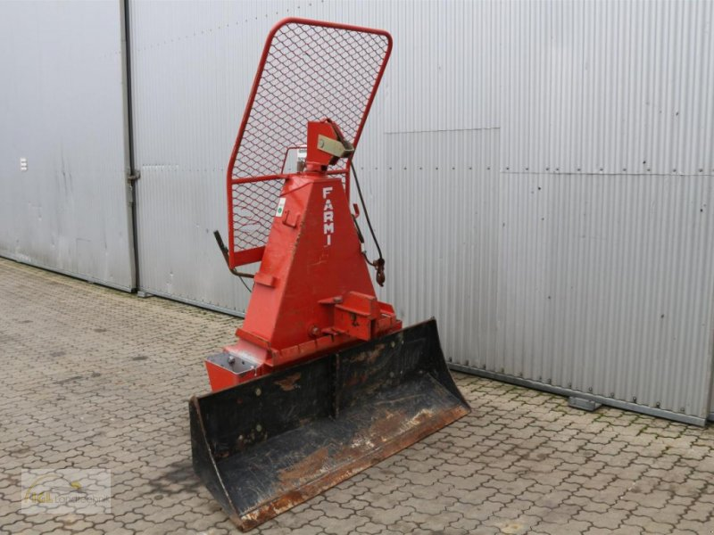 Seilwinde типа Farmi JL 600 T, Gebrauchtmaschine в Pfreimd (Фотография 1)