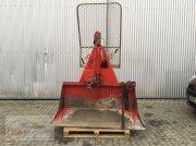 Farmi JL601 Тросовая лебедка