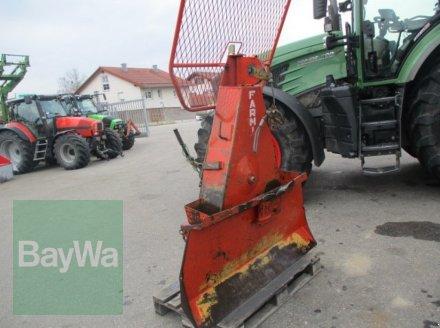 Seilwinde του τύπου Farmi SL 501 t, Gebrauchtmaschine σε Schönau b.Tuntenhausen (Φωτογραφία 3)