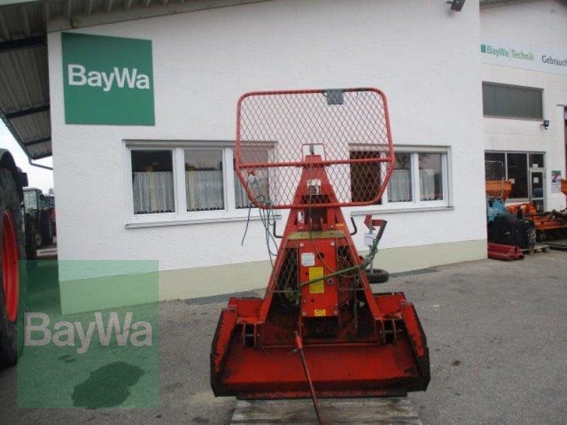 Seilwinde des Typs Farmi SL 501 t, Gebrauchtmaschine in Schönau b.Tuntenhausen (Bild 1)