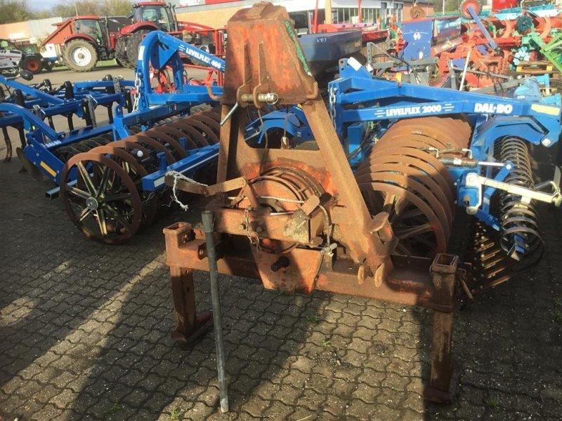 Seilwinde типа Fransgard 3 tons, Gebrauchtmaschine в Bredsten (Фотография 1)