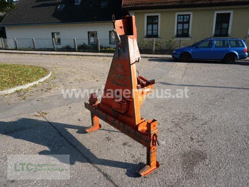 Seilwinde des Typs Fransgard 5T, Gebrauchtmaschine in Kirchdorf (Bild 1)