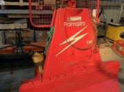 Seilwinde des Typs Fransgard V-4000, Gebrauchtmaschine in Tinglev